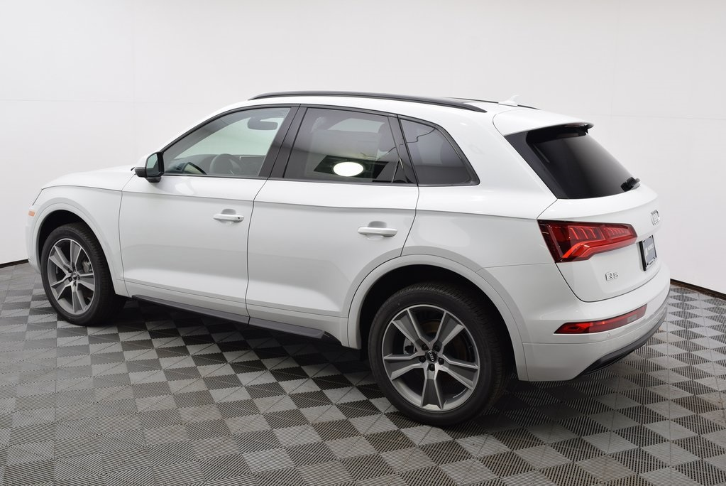 New 2020 Audi Q5 Premium Plus quattro