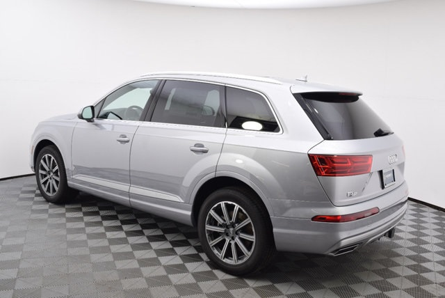 New 2019 Audi Q7 3.0T Premium Plus quattro
