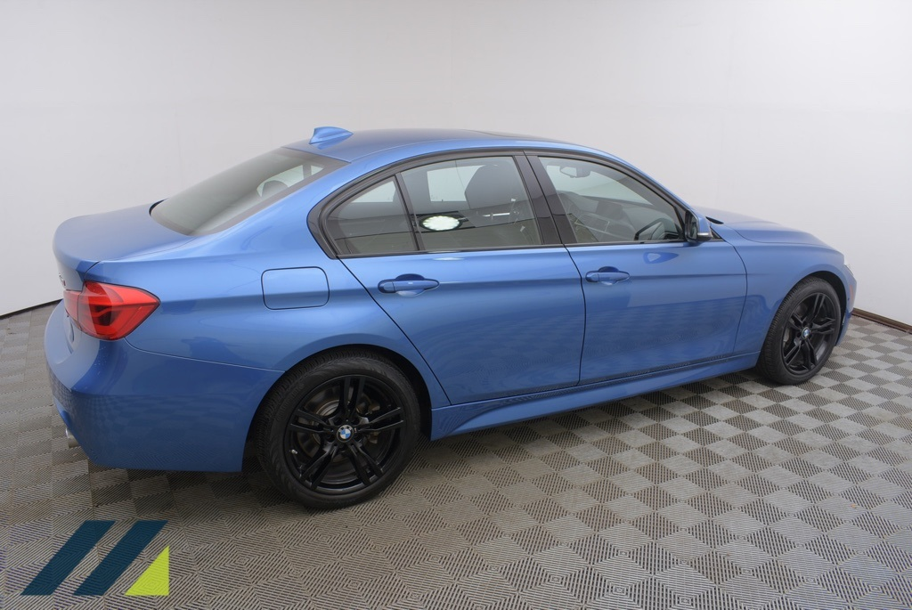 Pre-Owned 2016 BMW 3 Series 340i xDrive AWD