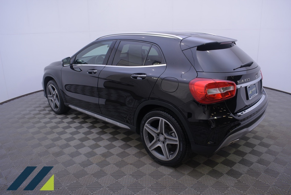 Pre-Owned 2016 Mercedes-Benz GLA GLA 250