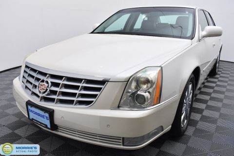 Pre-Owned 2007 Cadillac DTS 4dr Sedan Luxury I