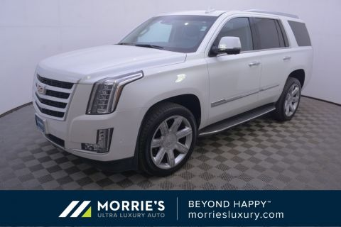 Used Cadillac Escalade Golden Valley Mn