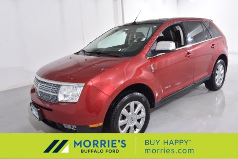 Pre-Owned 2008 Lincoln MKX Base