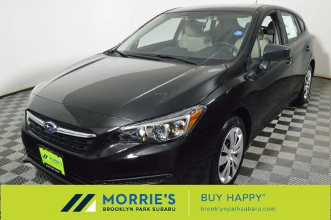 Subaru Dealers Minneapolis >> New Subaru For Sale In Brooklyn Park Morrie S Auto Group