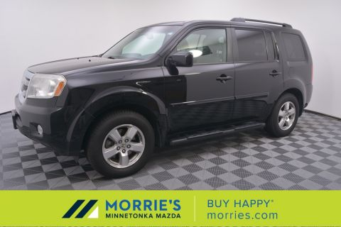 Pre-Owned 2008 Honda Element SC 4D Sport Utility in