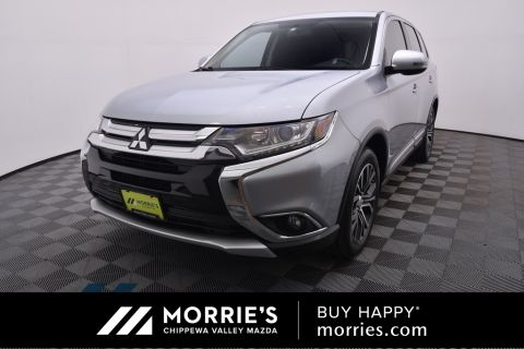 Used Mitsubishi Outlander Hopkins Mn