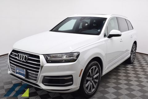 New 2019 Audi Q7 45 Premium Plus quattro