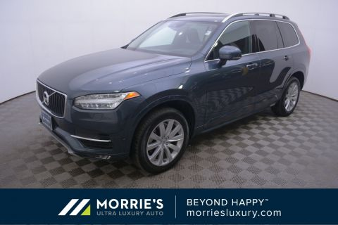 Used Volvo Xc90 Golden Valley Mn